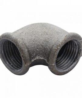 Угольник чугунный