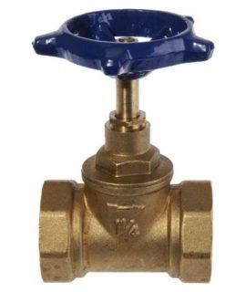 Вентиль бронзовый 15б3р